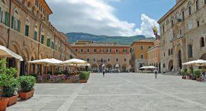 Ascoli Piceno e Riviera delle Palme