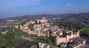Un tuffo nel passato: rocche e castelli