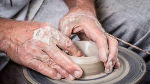 Crea la tua ceramica