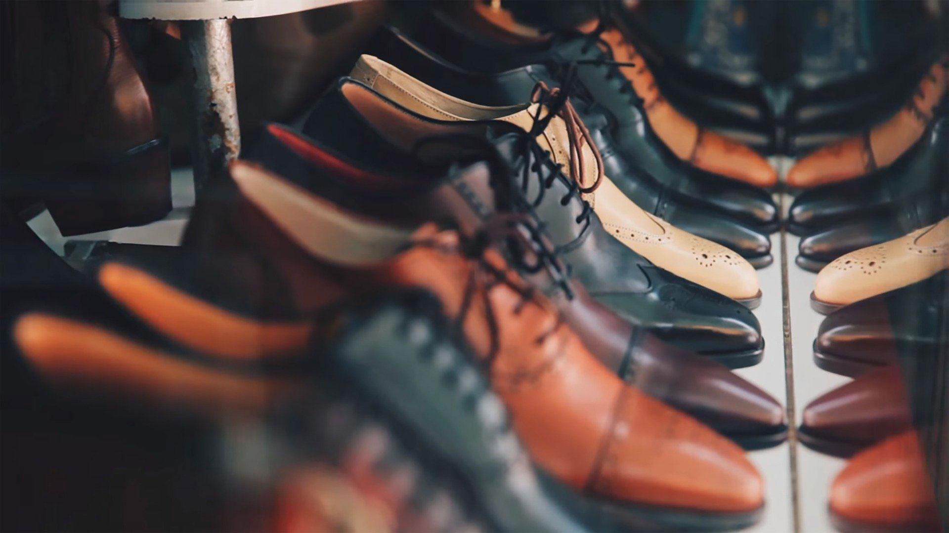 Artigiano della calzatura