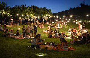 Chic Nic … un picnic davvero speciale !