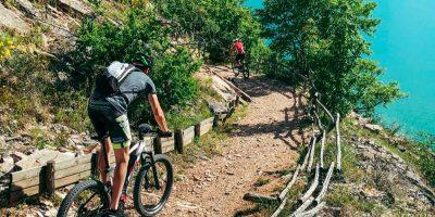 Tour in e-bike - Tour delle Marche 2021 - Marchetour.it