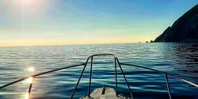 Tour in barca a vela - Tour delle Marche 2021 - Marchetour.it